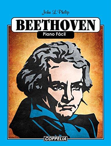 Beethoven Piano Fácil por John L. Philip