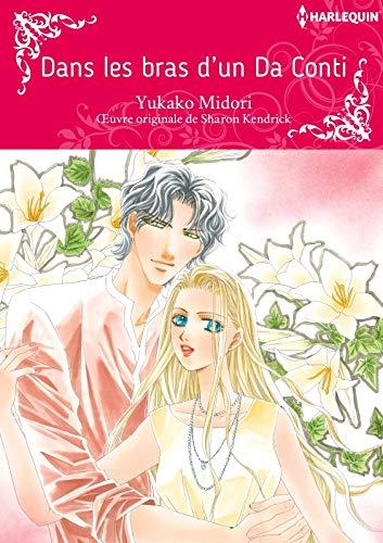 Dans Les Bras D'un Da Conti:Harlequin Manga