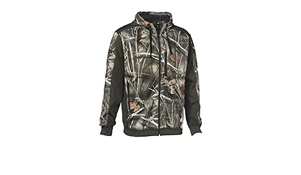 46ede2d3b8b96 Verney-Carron Women's Hunting Wolf Ghost Camo Wet Pro Hunt, Camouflage,  XXXL: Amazon.co.uk: Sports & Outdoors