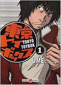 Tokyo Toybox Edition simple Tome 1