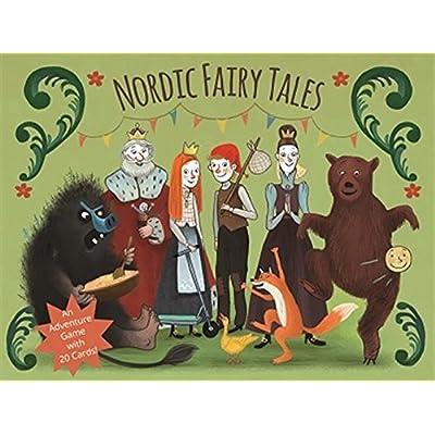 Nordic Fairy Tales
