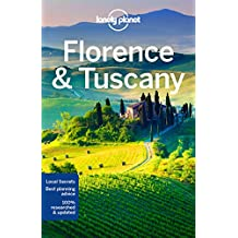 Florence & Tuscany (Country Regional Guides)