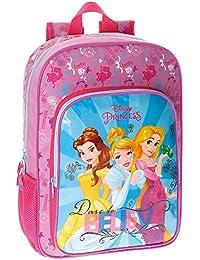 Princesas Disney 4082361 Mochila Infantil