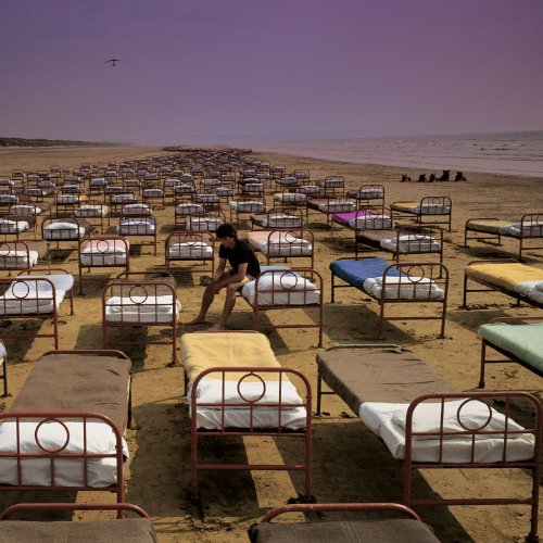 A Momentary Lapse Of Reason (2011 Remastered Version)