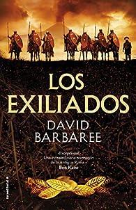 Los exiliados par David Barbaree