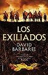 Los exiliados par Barbaree