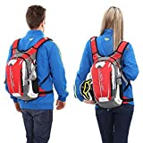Daypack-Unisex-local-lion-ultraleicht-18-Liter-6