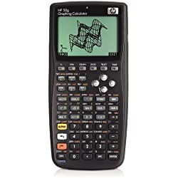 HP 50G - Calculatrice graphique