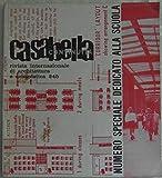 Scarica Libro CASABELLA CONTINUITA RIVISTA INTERNAZIONALE DI ARCHITETTURA E URBANISTICA NUMERO 245 NOVEMBRE 1960 (PDF,EPUB,MOBI) Online Italiano Gratis