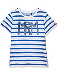Little Marcel Tomas Eg, T-Shirt Garçon