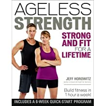 AGELESS STRENGTH