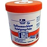 Dr. Becher Reinigungstabs für Kaffeemaschinen (150 Stück á 1,6g)