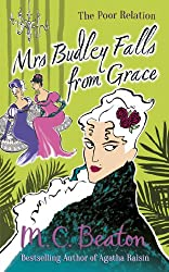 Mrs Budley Falls from Grace (The Poor Relation)