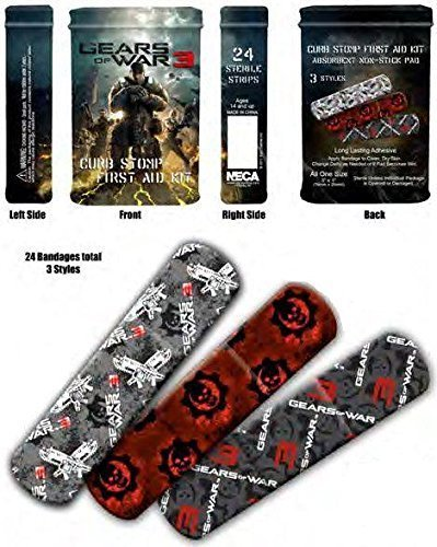 gears-of-war-3-24-sterile-bandage-set-band-aids-in-collectors-tin-by-neca
