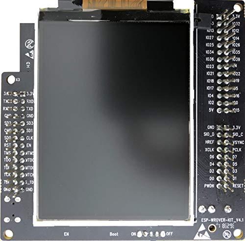 ESP32-WROVER-KIT V4.1 Board für Espressif ESP32 mit 3,2