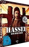 Hassel - Nach eigenen Regeln - Staffel 1 [Blu-ray]