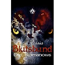 Blutsbund Die Romanows: Sammelband