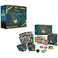 Pokémon POK80498 TCG: Sun & Moon 9 Team Up Elite Trainer Box