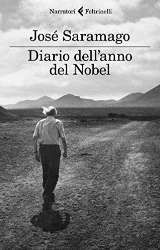 Diario dellanno del Nobel: Lultimo quaderno di Lanzarote ...