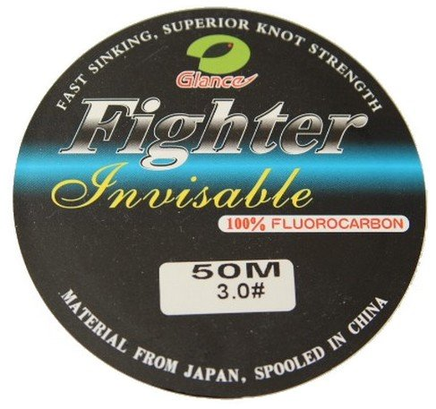 Diametre du Fil Fil Fluorocarbone Poseidon 50M Ma-peche.fr Poseidon 0.37 Mm