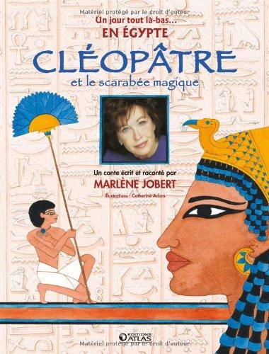"""<a href=""""/node/58710"""">Cléopâtre et le scarabée magique</a>"""