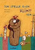 Ich stelle euch Klimt vor: Bilderbuch mit Text - Berenice Capatti