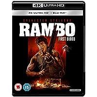 Rambo: First Blood 4K
