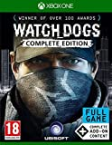 #8: Watch Dogs - Complete Edition (Xbox One)