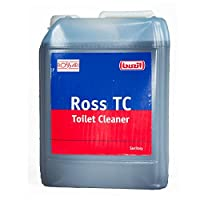 BUZIL Toilet Cleaner - Ross TC 5 Litre