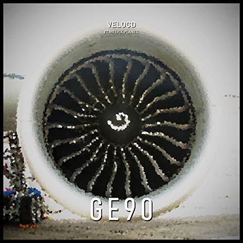 GE90 (Fix I Planes)