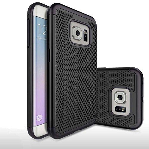 Roar iPhone 4 4S Silikon Schutzhülle, TPU Hardcase Handyhülle, Outdoor Bumper Handyschale für Apple iPhone 4 4S, Schwarz
