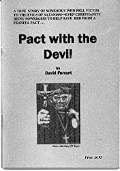 Pact with the Devil by David Farrant (2010-06-23)