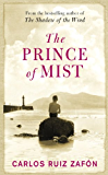 The Prince Of Mist (English Edition)