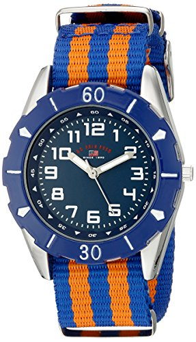 us-polo-assn-kids-usb75025-affichage-analogique-a-quartz-analogique-deux-tons-montre