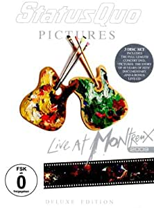 Live at Montreux 2009 [Deluxe Edition] (+ CD) [2 DVDs] [Deluxe Edition]