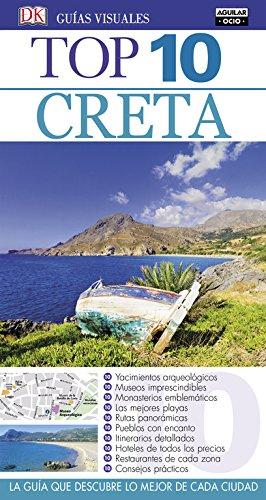 Creta (Guías Top 10) (GUIAS TOP10)