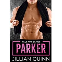 Parker (Face-Off Series Book 1) (English Edition)