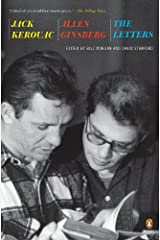 Jack Kerouac and Allen Ginsberg: The Letters (English Edition) Kindle Ausgabe