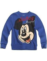 Disney Mickey Chicos Sudadera - Azul