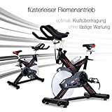 Sportstech Profi Indoor Cycle SX400 - 5