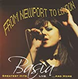 Songtexte von Basia - From Newport to London: Greatest Hits Live …and More