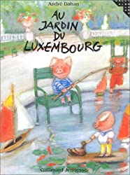 Au jardin du Luxembourg