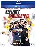 Les espions d'à cĂ´tĂŠ [Blu-Ray] [Region Free] (Audio français. Sous-titres français)