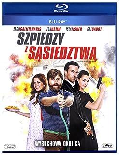 Die Jones: Spione von nebenan [Blu-Ray] [Region B] (Deutsche Sprache. Deutsche Untertitel)
