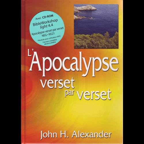 L'Apocalypse verset par verset