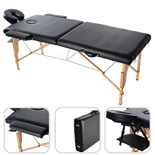 Table de massage - Avis & Comparatif : Meilleures tables de massage 2019