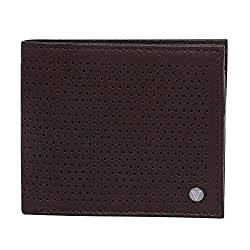 Van Heusen Brown Mens Wallet