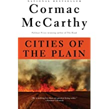 Cities of the Plain: Book 3 of Border Trilogy (The Border Trilogy)