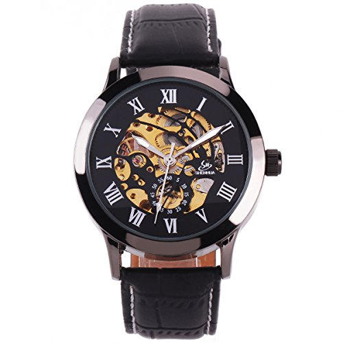 uq-montre-mecanique-automatique-homme-d8-274-cadran-noir-bracelet-cuir-noir