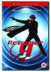 Returner [DVD] [2004]